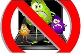 Avoid a Computer Virus