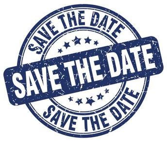 Save the date!! Senior Gala 2018