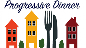 Progressive Dinner for the Youth