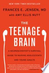 Parent Book Study Update