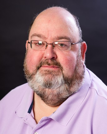 Dr. Jeff Whittingham