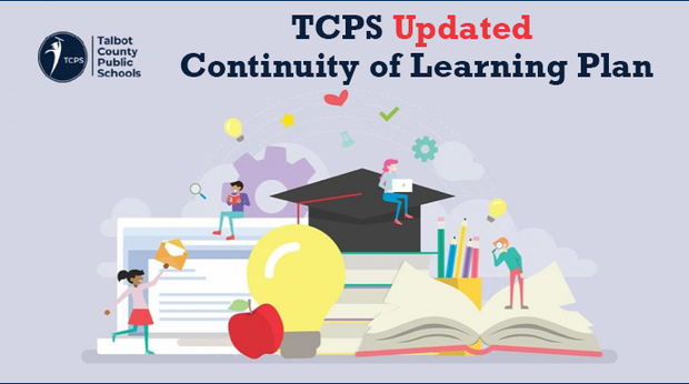 Updated Continuity of Learning Plan