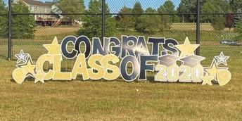 Congratulations, J.P. Case Middle School Class of 2020!