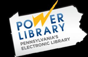 An e-Card Equals POWER LIBRARY Access!