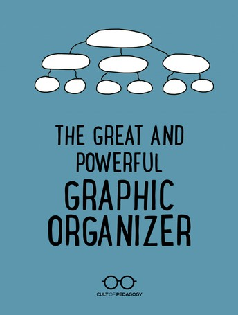 The Great & Powerful Graphic Organizer!