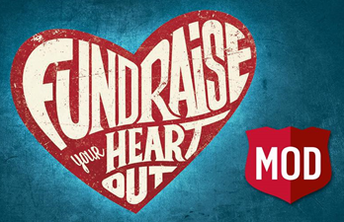 October 22nd- MOD Pizza Indian Springs