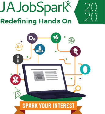 Grade 8: JobSpark Virtual Field Trip Information