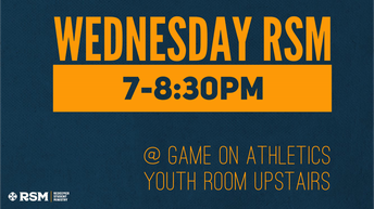 Redeemer Student Ministry: Wednesday Night