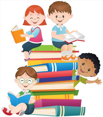 Reserve Your Library Books for Next Week