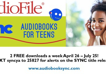 Download FREE Audiobooks All Summer Long