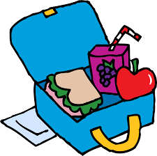 Optional Lunch Bunches Friday February 26th
