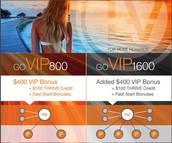 Daun Noble - $40K Independent Thrive Brand Promoter