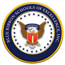 Blue Ribbon Lighthouse School of Excellence
