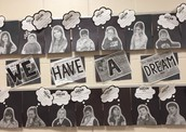 Our 3rd Graders in Mrs. Balzotti & Mrs. Byer's Class Have a DREAM!