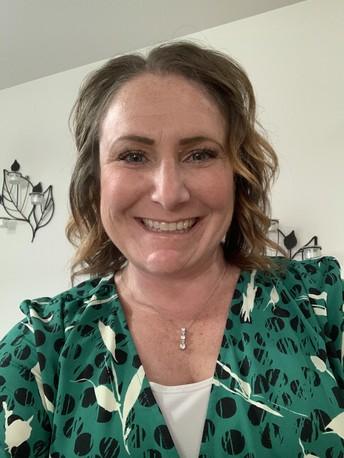Jennifer Welch, Principal
