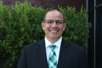 New Poway High Principal