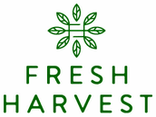 Fresh Harvest - Produce Baskets - Sign Up Info