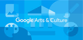 Google Arts and Culture: A Remote Learning Resource