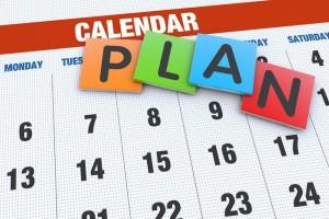 Feedback on School Year Calendar