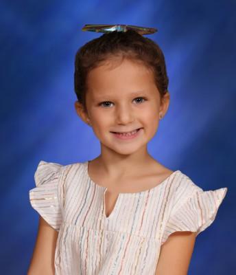 First Grade -  Sadie