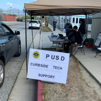 Curbside Tech Support