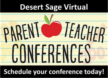 Parent/Teacher Conference Sign-Up
