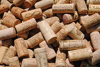 Accepting Bottle Cork Donations