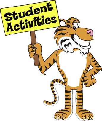 Student Activity Bulletin