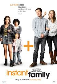 See INSTANT FAMILY and support Penny Road!
