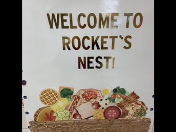 ***NEWS FROM ROCKET'S NEST***
