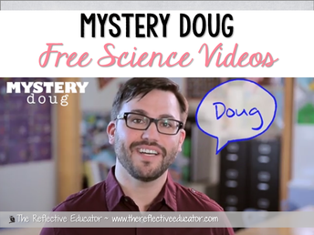 Mystery Science (Mystery Doug)