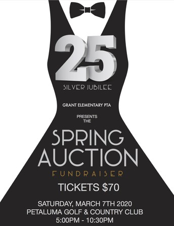 Still Time for Online Bidding & Donations!