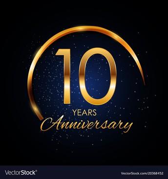 SVE 10 Year Anniversary: Spring 2019