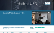Eureka Math Support at Home