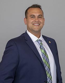 City Council Representative