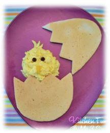 Peeping Pancake Breakfast