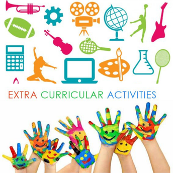 Successful Start to ECAs - by Ms Joyce Chen