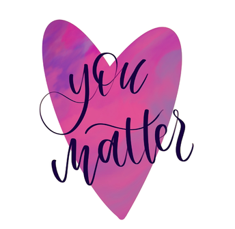 You Matter: We Are a Bridge