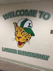 Lander Elementary School