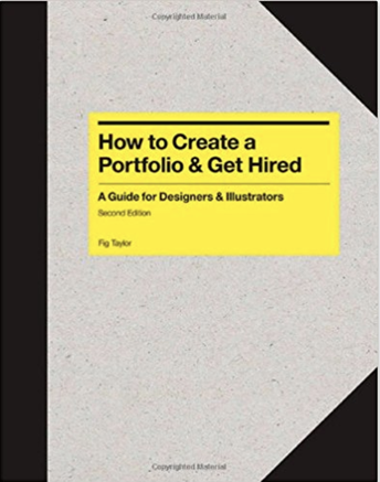How To Develop a Professional Portfolio and Get Hired