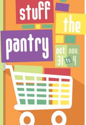 Stuff the Pantry ALL THIS Week