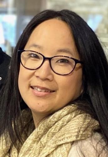 Mrs. Anne Lao
