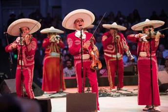 Mariachi Music Program coming to DATA