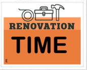 AUSD SUMMER RENOVATIONS