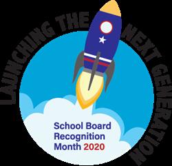 January is School Board Appreciation Month!