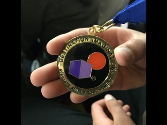 Check out our hardware!