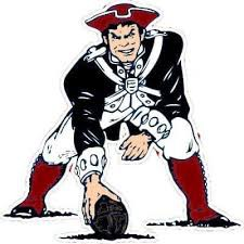 PATRIOT BOOSTERS