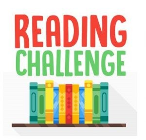 HIGH 5 READING CHALLENGE