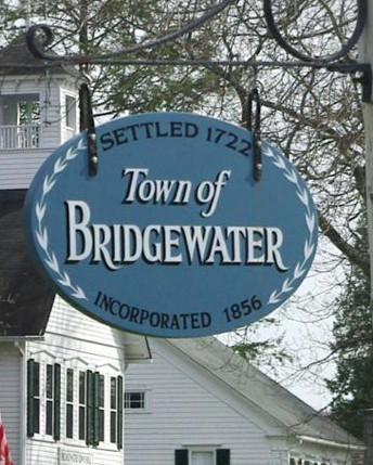 Recognizing Bridgewater Board of Education Members: