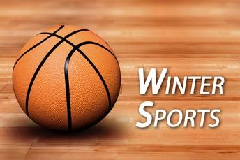 Winter Sports!
